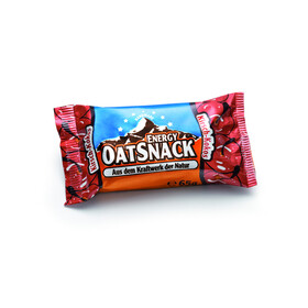 Energy OatSnack 287000 Sports Nutrition Cherry Coconut 65g